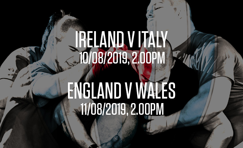Live Rugby at The Windsor