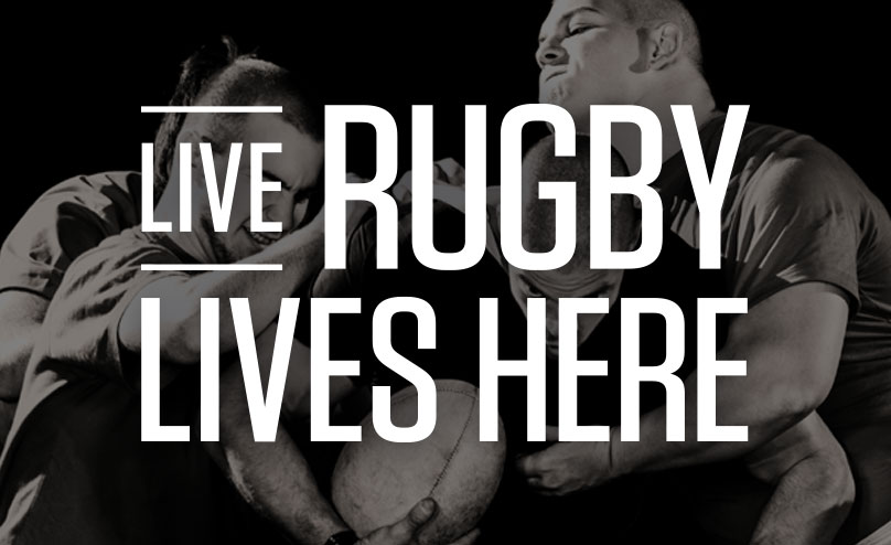 Watch Rugby at The Windsor