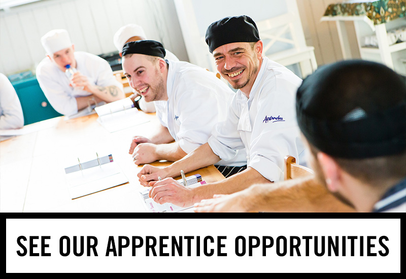 Apprenticeships at The Windsor