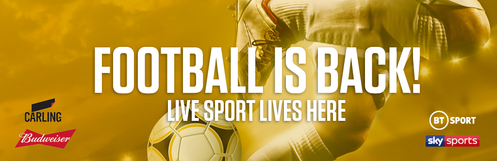Live Sports at The Windsor